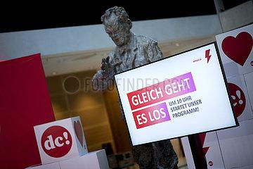 digital debate camp SPD