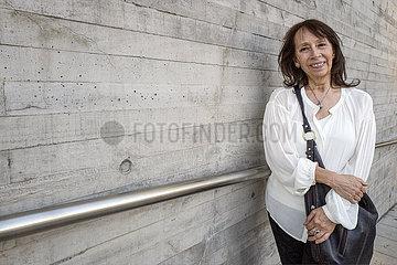Isabel Aldunatre