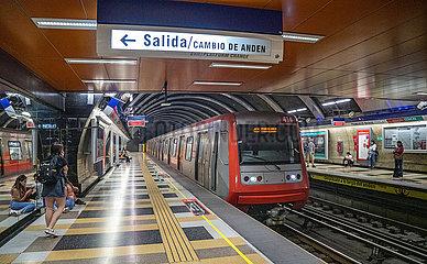 Metrosttation