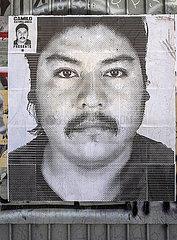 Camilo Catrillanca