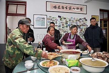 CHINA-FUJIAN-SANMING-BIRD-OBSERVING-ECOTOURISM (CN)