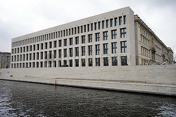 Humboldtforum/ Berliner Stadtschloss