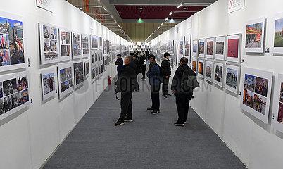CHINA-HENAN-Sanmenxia-Photography Festival (CN)