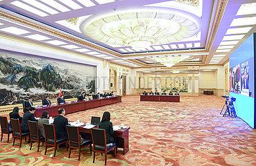 CHINA Beijing-LI Zhanshu-ROK-Talk (CN) CHINA Beijing-LI Zhanshu-ROK-Talk (CN) CHINA Beijing-LI Zhanshu-ROK-Talk (CN) CHINA Beijing-LI Zhanshu-ROK-Talk ( CN) CHINA Beijing-LI-Zhanshu ROK-Talk (CN)