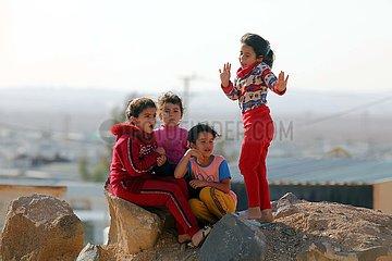 JORDAN-Zaataris-CAMP-SYRIEN-FLüCHTLING JORDAN-Zaataris-CAMP-SYRIEN-FLüCHTLING JORDAN-Zaataris-CAMP-SYRIEN-FLüCHTLING