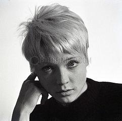 Berlin  DDR  Traudl Kulikowsky  Schauspielerin
