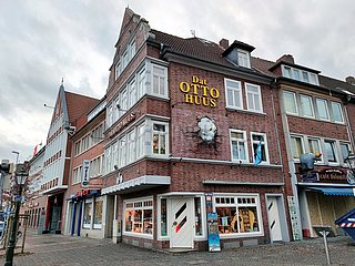 Otto-Haus in Emden