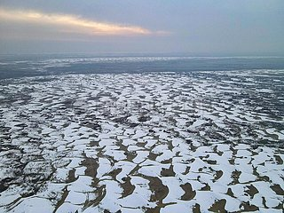 CHINA-XINJIANG-Taklimakan Wüste (CN)