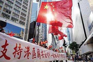 Yearender: Xinhua Top 10 China Nachrichten Veranstaltungen im Jahr 2020