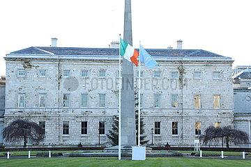 IRLAND-DUBLIN-UN-Sicherheitsrat MITGLIEDSCHAFT IRLAND-DUBLIN-UN-Sicherheitsrat MITGLIEDSCHAFT IRLAND-DUBLIN-UN-Sicherheitsrat MITGLIEDSCHAFT