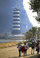 # CHINA-GUANGXI-LIUZHOU-WETLAND PARK-ökologische Sanierung (CN) # CHINA-GUANGXI-LIUZHOU-WETLAND PARK-ökologische Sanierung (CN)