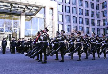 CHINA-1ST Chinesisches Volk Polizeitag (CN)