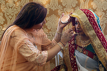 PAKISTAN-KARACHI-MASS WEDDING