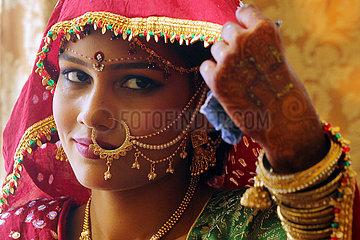 PAKISTAN-KARACHI-MASS WEDDING