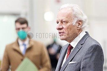 Walter Plassmann  KZV