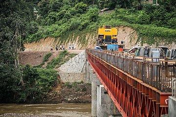 Xinhua Schlagzeilen: China trägt mehr zur globalen Entwicklung nach dem Upgrade ausländischer Hilfe