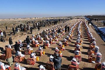 AFGHANISTAN-Balkh-Nothilfe-WINTER