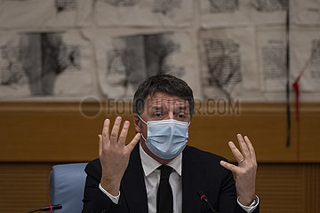 ITALIEN-ROM-RENZI-Koalitionsregierung-KRISE