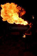 BANGLADESH-DHAKA-KITE-FESTIVAL