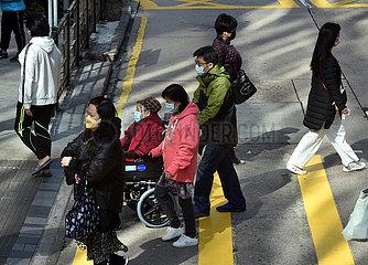 CHINA-HONG KONG-COVID-19-CASES-UPDATE (CN)