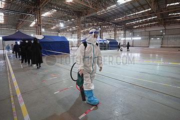 CHINA-BEIJING-COVID-19-TESTING (CN)