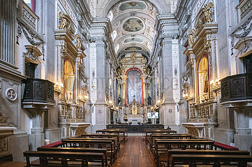 Kirche St Nikolaus