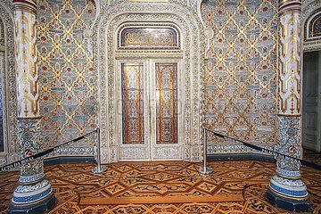 Maurische Saal