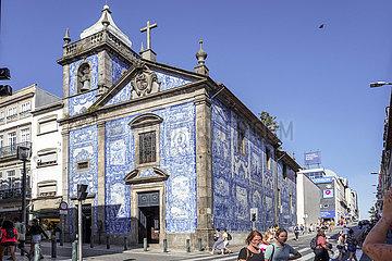 Kapelle Santa Katharina