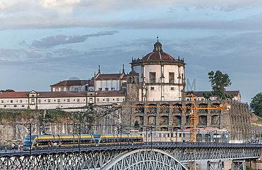 Kloster von Serra do Pilar