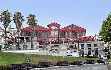 Ferreira Borges Markt