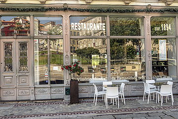 Restaurant Comercial