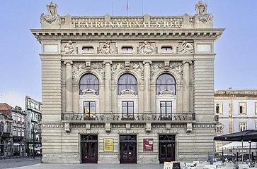 Nationaltheater Sao Joao