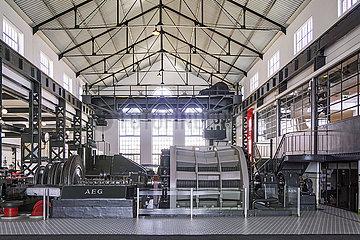 Elektrizitaetsmuseum