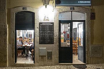 Restaurant O Fernandinho