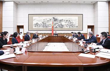 CHINA-BEIJING-LI KEQIANG-SYMPOSIUM (CN)