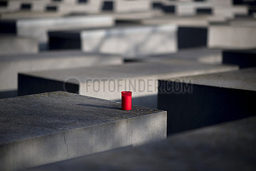 Holocaust Memorial - Anniversary Of The Liberation Of Auschwitz