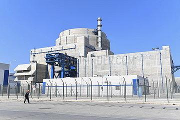 CHINA-FUJIAN-KERNKRAFT UNIT-HUALONG ONE-kommerziellen Betrieb (CN)