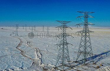 Xinhua Schlagzeilen: New Carbon Trading-Regeln wirksam unter Chinas Bemühungen Kohlenstoff-neutral zu gehen