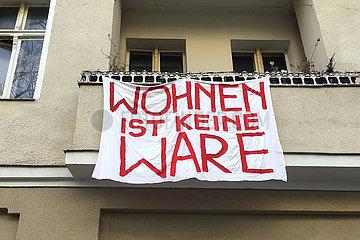 Berlin Gentrification