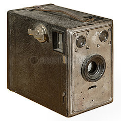 Balda Rollbox  Fotokamera  1932