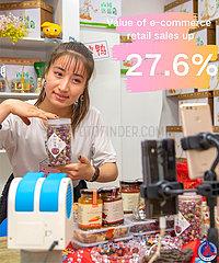 [GRAPHICS] China-XINJIANG-ECONOMIC HIGHLIGHTS IN 2020 (CN)