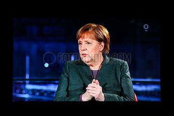 GERMANY-BERLIN-CHANCELLOR-COVID-19-VACCINE SHORTAGE-ALL APPROVED VACCINES WELCOME