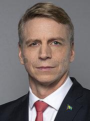 SCHWEDEN-STOCKHOLM-Regierungsumbildung