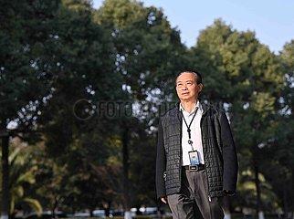 CHINA-SICHUAN-HUALONG ONE-STEAM GENERATOR-CHEF-DESIGNER (CN)