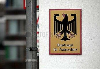 Bundesamt fuer Naturschutz