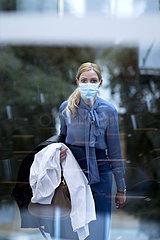 Sandra Ciesek - Coronavirus
