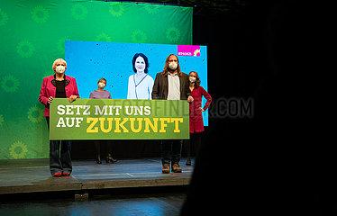 Politischer Aschermittwoch von Bündnis 90 / Die Grünen