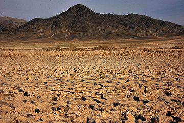 AFGHANISTAN-KANDAHAR-WORLD BANK-GRANT-DÜRRE