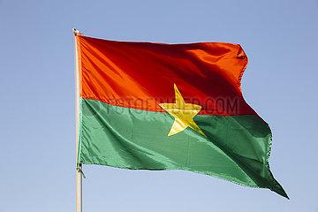 Landesflagge