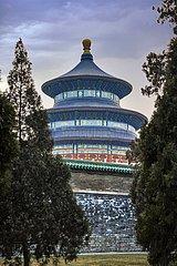 Himmelstempel Peking | Temple of Heaven Beijing